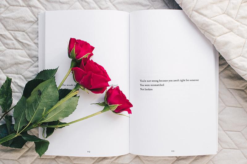 花言葉を知っていますか
