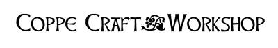 Coppe Craft Workshop